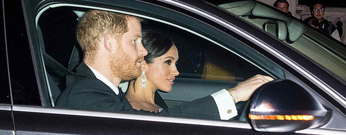 Photos: November 14 – Prince Of Wales' 70th Birthday Party