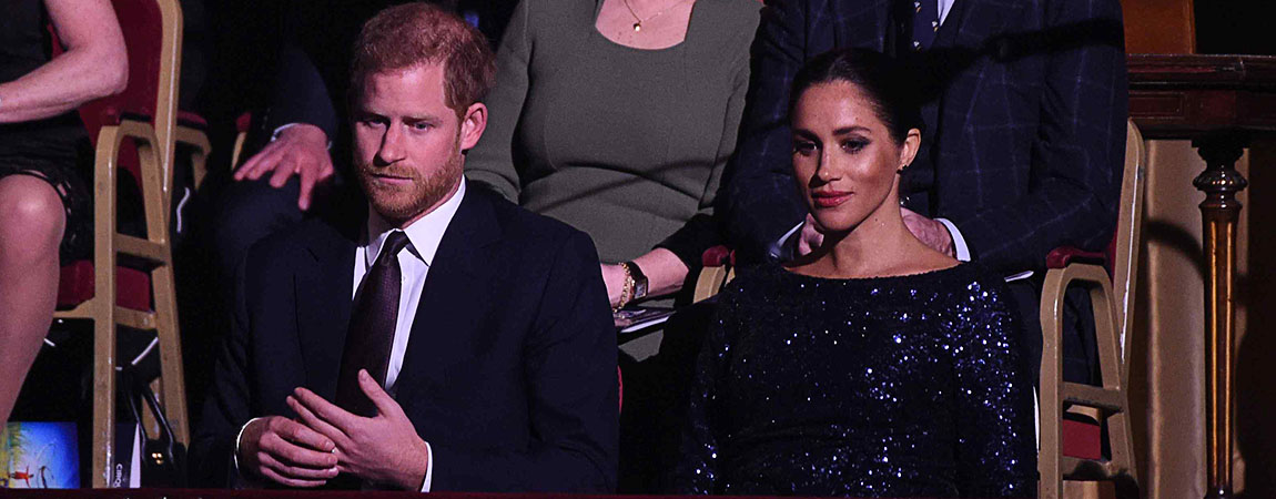 January 16 – The Duke And Duchess Of Sussex Attend The Premiere of Cirque du Soleil's Totem