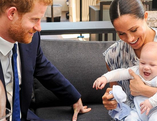 Photos & Roundup: September 25 – Royal Visit South Africa – Day 3